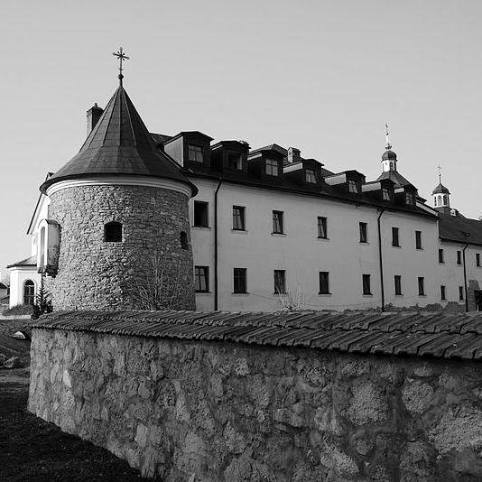 екскурсія тур креховський монастир