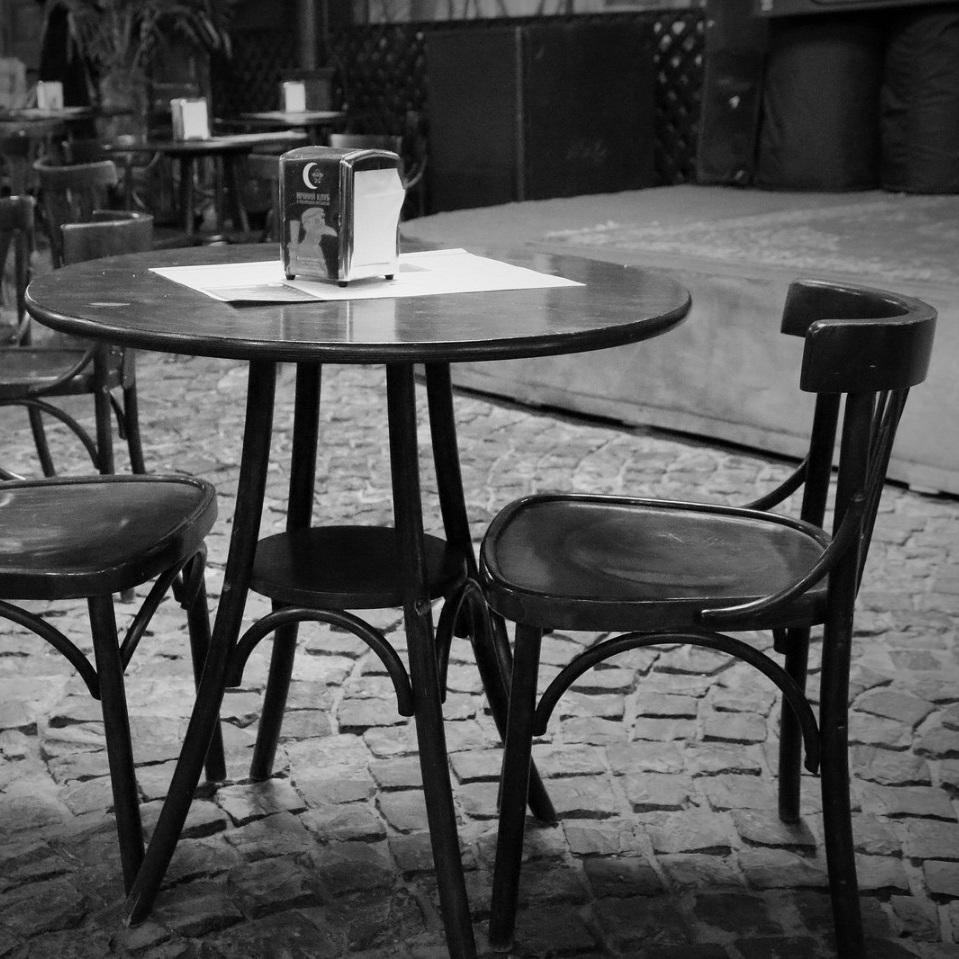 екскурсія кава по-львівські