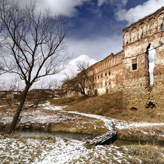 экскурсия по замкам львовской области малая подкова