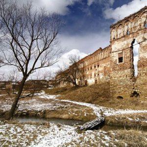 старое село замки экскурсии львов
