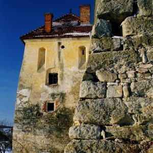 экскурсия по замкам львовской области малая подкова свирж