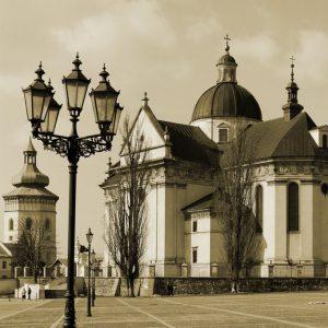 жовква креховский монастырь тур экскурсия